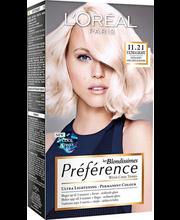 Blondeerija Préférence Blondissimes 11.21 Ultra Light