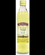 Oliiviõli rafineeritud 500 ml