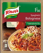 Maitseainesegu Spagetti Bolognese 44 g