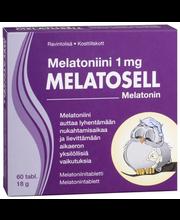 Unetabletid 1 mg N60