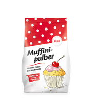 Muffinipulber 400 g