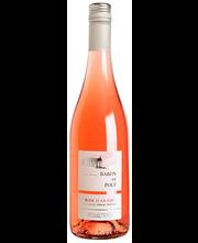 Baron De Poce Rose D`Anjou roosa vein 750 ml