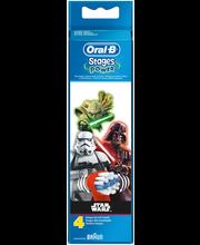 El.hambaharja varuharjad Star Wars 4 tk