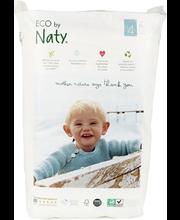 Naty Nature püksmähkmed Babycare Maxi 4, 8-15 kg, 36 tk
