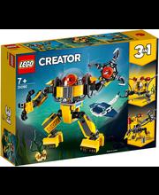 31090 Creator Allveerobot