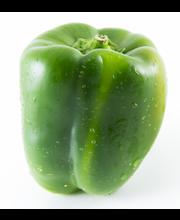 Paprika roheline I klass