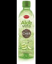 Aloe Vera jook chia seemnetega 500ml
