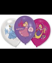 Õhupallid Disney Princess, 6 tk