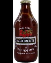 Agromonte kirsstomatikaste, 330 g