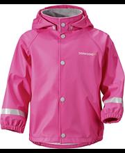 Laste vihmajope Slaskeman 80 cm, roosa