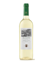 El Coto Blanco KPN vein 12% 750 ml