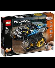 42095 Technic Kaugjuhitav trikiauto