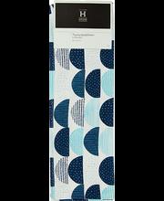 Padjakate Noa 50 X 50 cm, sinine, 100% puuvill