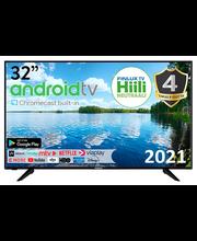 "32"" LED-teler 32-Fae-9060 Android Smart"