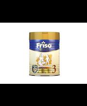 Friso Gold 3 jätkupiimasegu 400 g, alates 12-elukuust