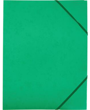 Mapp A4 roheline