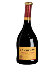 J.P.CHENET RED MEDIUM SW. 750 ML GEOGR.TÄHIST.LAUAVEIN