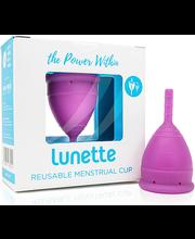 Lunette 1 lilla menstruaalanum