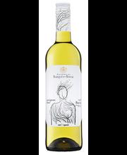 Marques De Riscal Sauvignon Blanc Organic, 750 ml