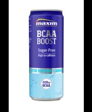 Maxim BCAA boost greibi maitseline, 330 ml