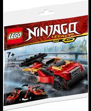 30536 Ninjago Ründaja