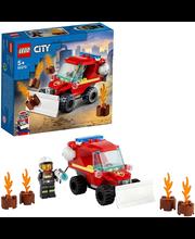 60279 Tuletõrjemaastur