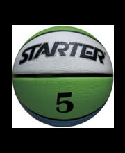 Korvpall Starter 5, mitmevärviline