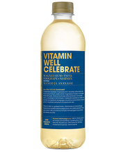 Vitamin Well Celebrate vitamiinijook 500ml