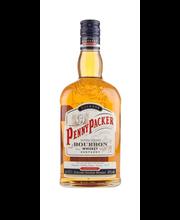Pennypacker Bourbon Whiskey 700 ml