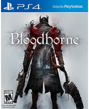 PS4 mäng Bloodborne (PlayStation Hits)