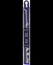 Heegelnõel 40/12 cm alumiinium