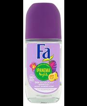 Rulldeodorant Ipanema Nights 50 ml