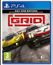 PS4 mäng Grid