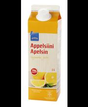 APELSINIMAHL 100% 1 L