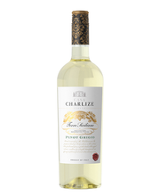 Casa Charlize Pinot Grigio Terre Siciliane vein, 750 ml