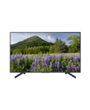 "49"" LED-teler Sony KD-49XF7005 4K"