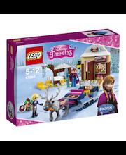Lego Disney Princess Anna ja Kristoffi saaniseiklus 41066