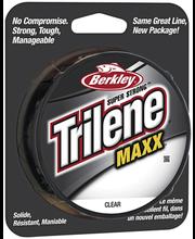 Õngenöör Trilene Maxx 0.20 mm