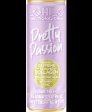 Lohilo kollageen Pretty Passion, 330 ml
