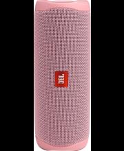 Kõlar JBL Flip 5 BT, roosa