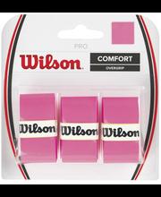 Pidemeteibid Wilson, 3 tk, roosad