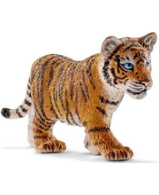14730 Schleich wild life tiigrikutsu