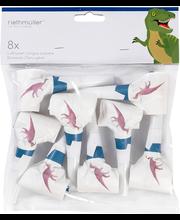 Peoviled Riethmüller Dinosaurus, 8 tk