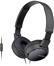 Kõrvaklapid Sony MDR-ZX110AP, must