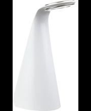 Lauavalgusti Cloak Led, 32,5 cm valge