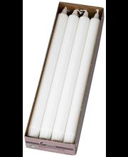 Kroonküünal 30 cm 8 tk, valge