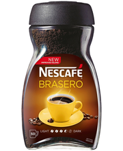 Lahustuv kohv Nescafe Basero 100 g