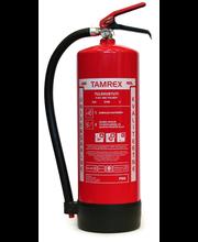 Tamrex pulberkustuti 6 kg punane