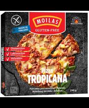 Moilas tropicana pitsa, 290 g
