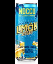 NOCCO LIMON SUMMER FUNKTSIONAALNE JOOK 330ML